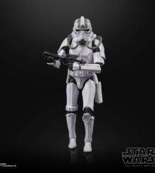 Star Wars Black Series Gaming Greats SWBII Imperial Rocket Trooper Revealed!