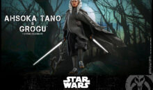Hot Toys The Mandalorian Ahsoka Tano Revealed