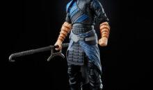 Marvel Legends Shang-Chi Wave revealed!