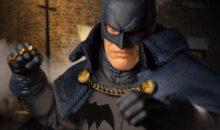 Mezco One:12 Gotham By Gaslight Batman Revealed
