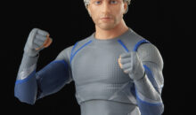 Marvel Legends Avengers Infinity Saga Quicksilver Revealed!
