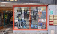 Comic Shop Recommendations: The Comic Store