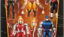Marvel Legends Wolverine 5-Pack