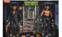 NECA Teenage Mutant Ninja Turtles 1990 Movie Shadow Warriors 2-Pack