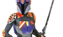New in Stores from Diamond Select Toys.