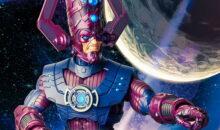 Marvel Legends Galactus Haslab project revealed.