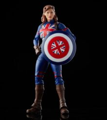 Marvel Legends What If? Wave Revealed and more!