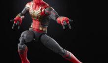 Marvel Legends Spider-Man No Way Home