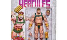 Hasbro Marvel Legends Hercules up for pre-order.