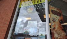 Comic Shop Recommendations: Comics, Games, and Coffee