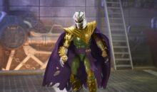 More Hasbro Power Rangers X Teenage Mutant Ninja Turtles
