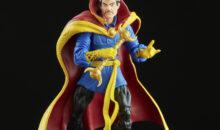 Hasbro Marvel Legends Classic Doctor Strange & Carded Vintage Falcon & Loki