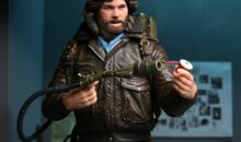 NECA The Thing Station Survival Ultimate MacReady.