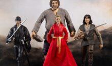 McFarlane Toys The Princess Bride Figures Revealed!