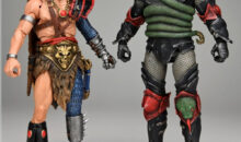 NECA Dungeons and Dragons figures revealed!
