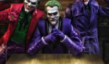 DC Multiverse Three Jokers Teaser