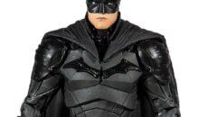 McFarlane Toys The Batman Figures Revealed.