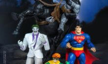 McFarlane Toys DC Multiverse The Dark Knight Returns Wave.